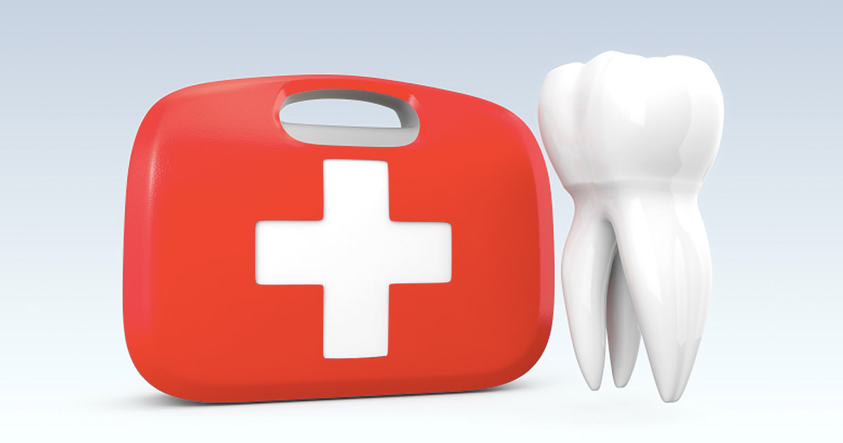 emergency tooth extraction in Clinton
